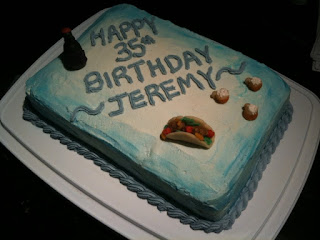 From Me To You Happy Birthday Jeremy
