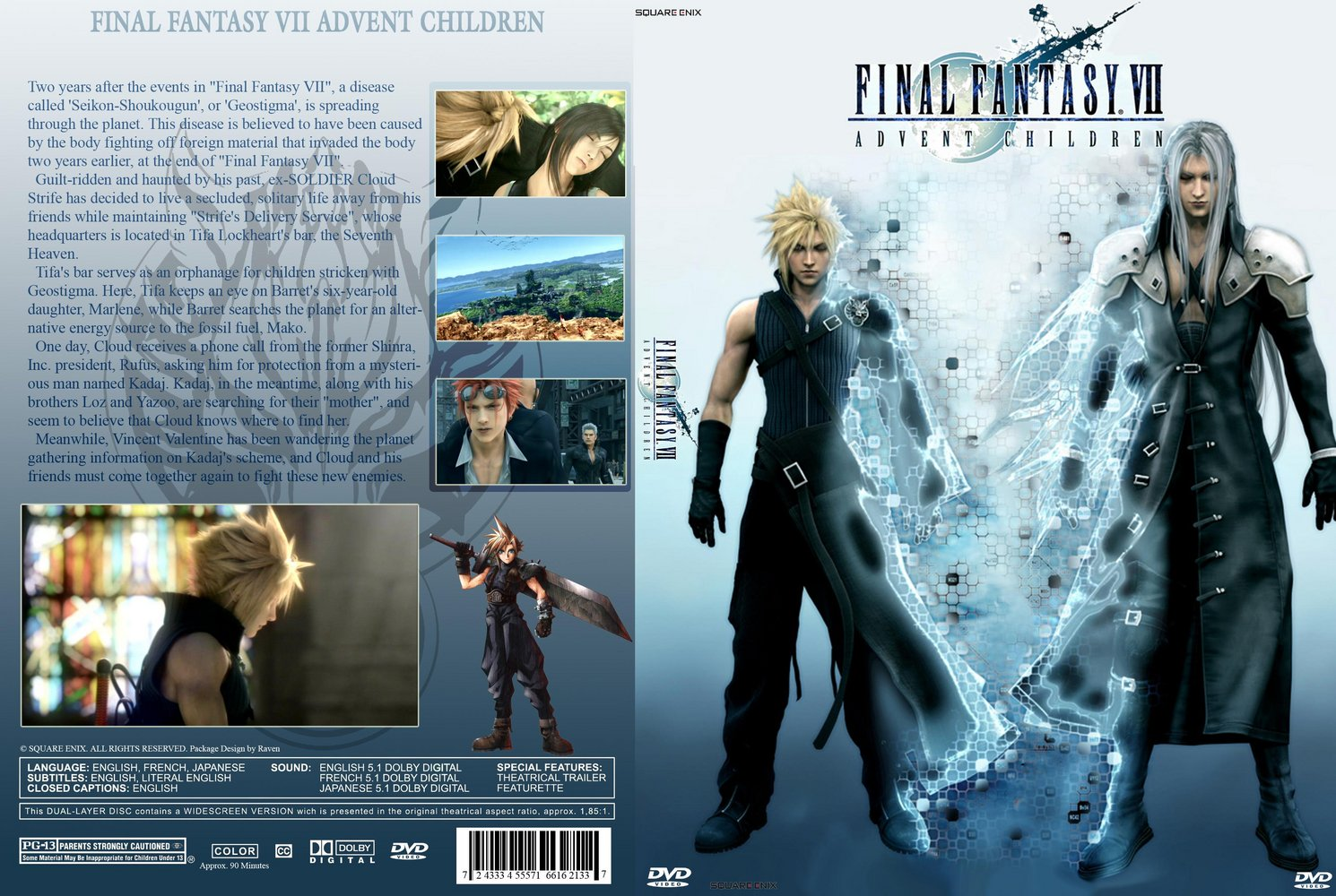 Final Fantasy Filme