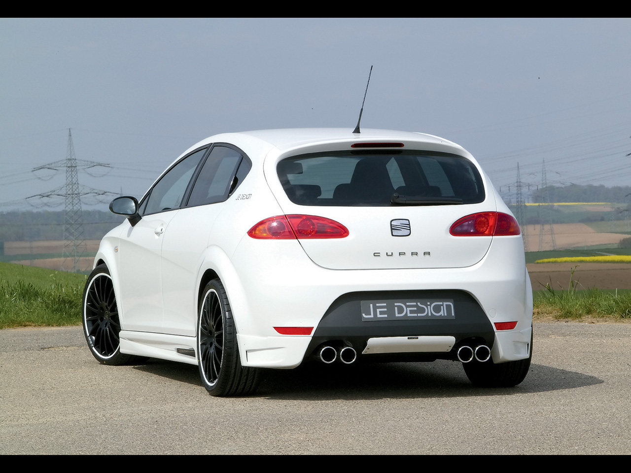 cool cars seat leon cupra cars wallpapers. Black Bedroom Furniture Sets. Home Design Ideas