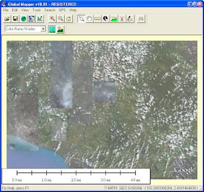 dominoc925: Global Mapper export to GeoTiff