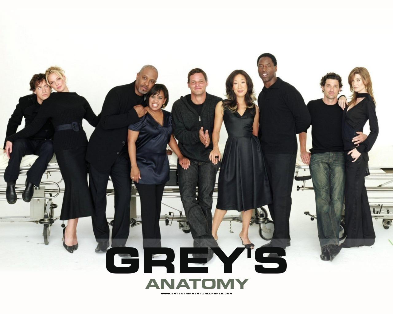 Movies Grey's Anatomy (TV Series 2005) Online