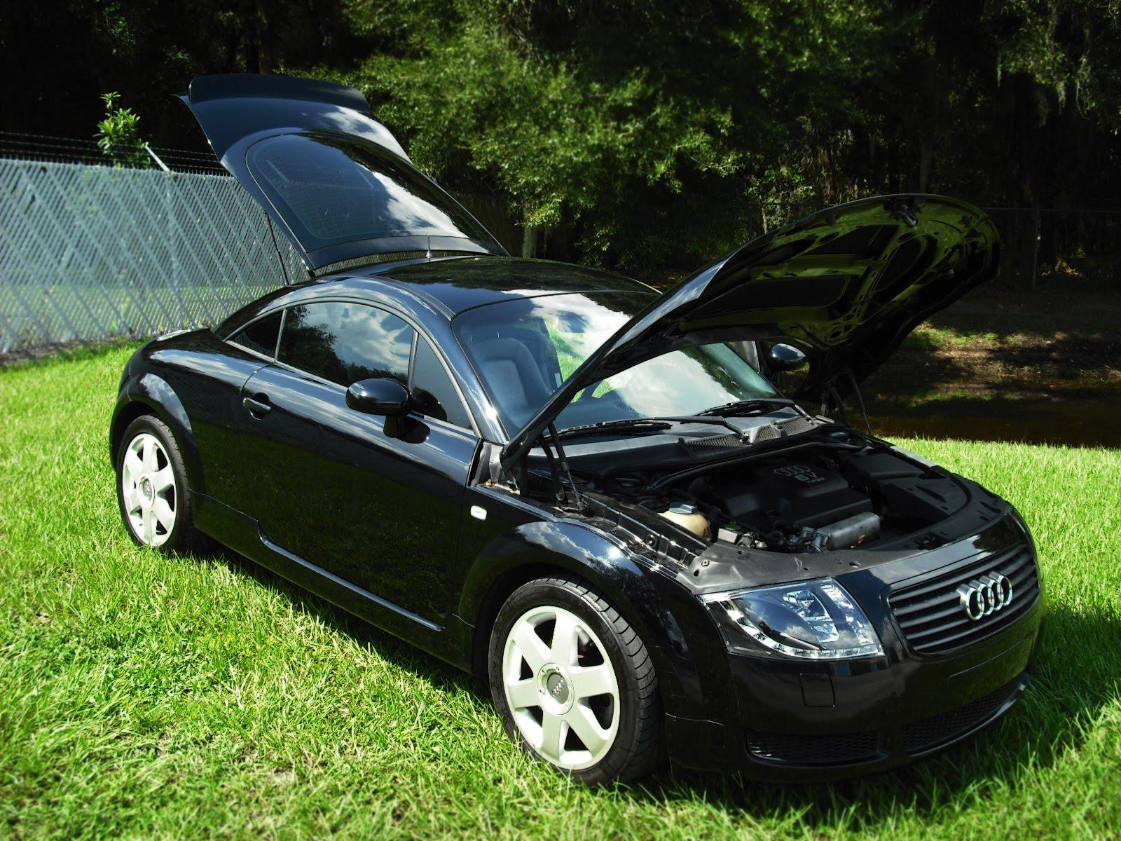 Bose Car Speakers >> AUDI TT 2000: AUDI TT 2000 TURBO on EBAY!