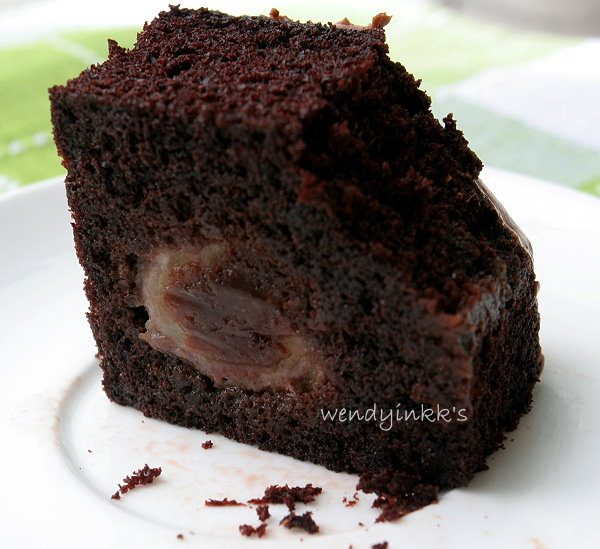 Chocolate Fridge Cake Nigella