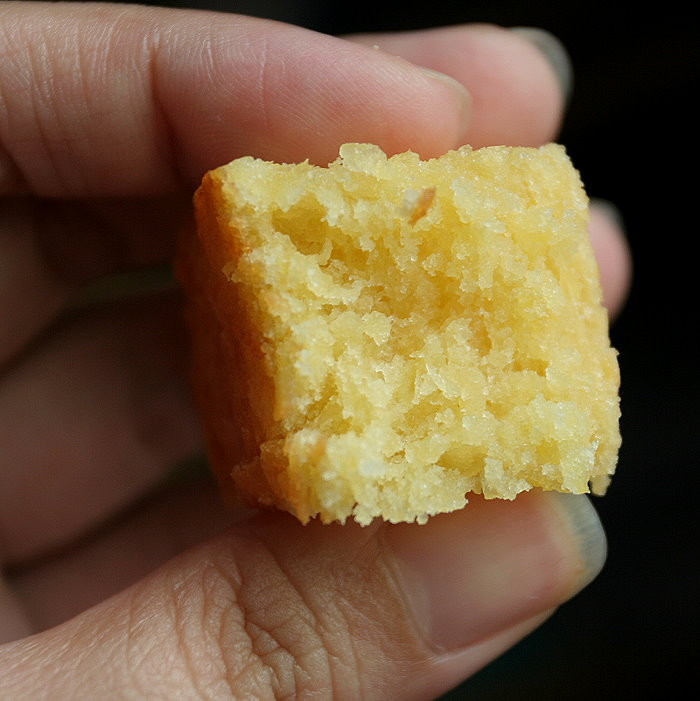 Cassava Cake Recipe Without Coconut Milk