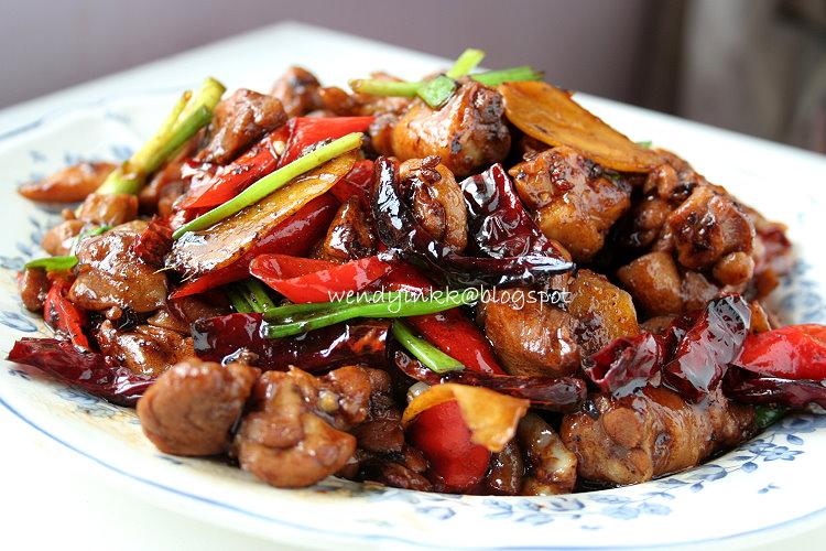 Szechuan Kitchen New York Ny
