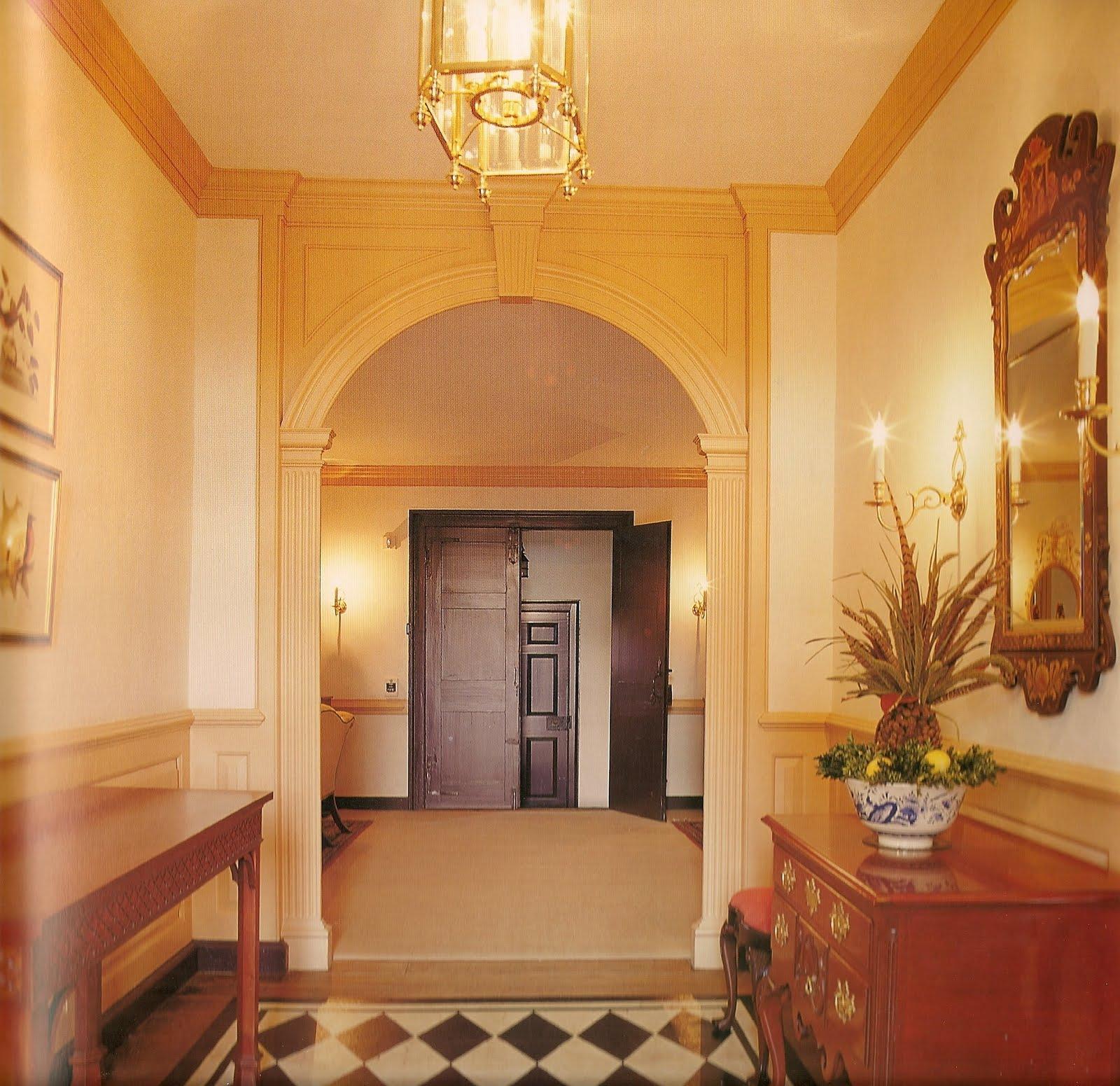 Interior Design Colonial Williamsburg: Long Island Style: Colonial Williamsburg...Truly Classic