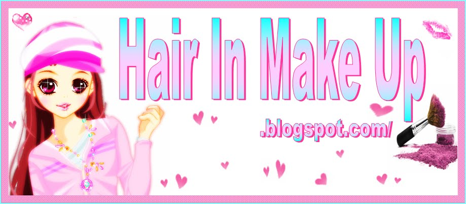 Hair in Make Up