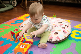 Baby & Toddler Soft Toys Prize Pack Giveaway