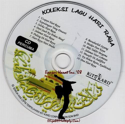 DOWNLOAD LAGU RAYA: Koleksi Lagu Raya