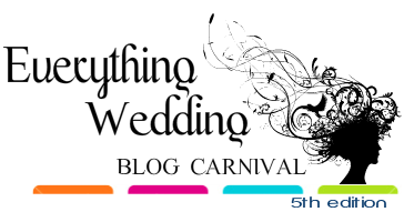 wedding blog carnival 5