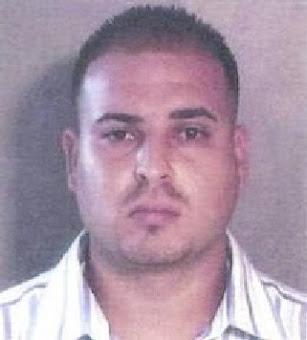 Buscado por los USMARSHALS  Jaime Davila Reyes conocido como PELUCHE