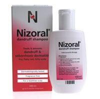 Nizoral Anti-Dandruff Shampoo Review | Sensitive Skin Survival