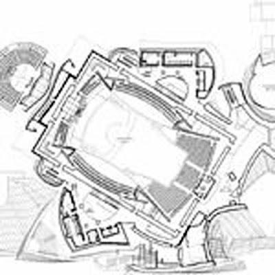 Arch1390 Mikexia Disney Concert Hall Floor Plans
