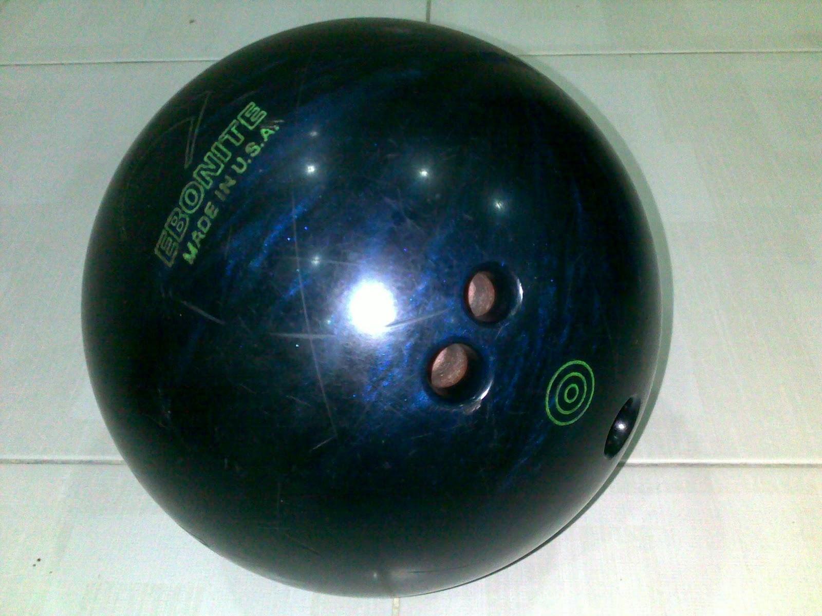 KEDAI BOWLING ONLINE: Ebonite MAXIM bowling ball 8 lbs