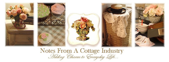 A Cottage Industry Tutorials