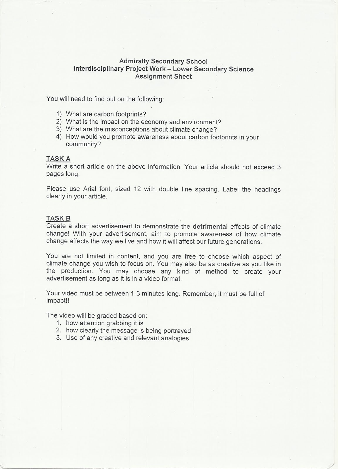 Person In Environment Worksheet
