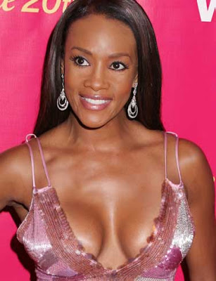 Vivica fox sex tape for free
