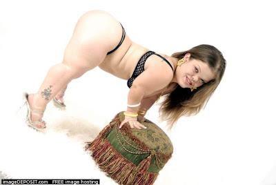 Midget Female Strippers 59
