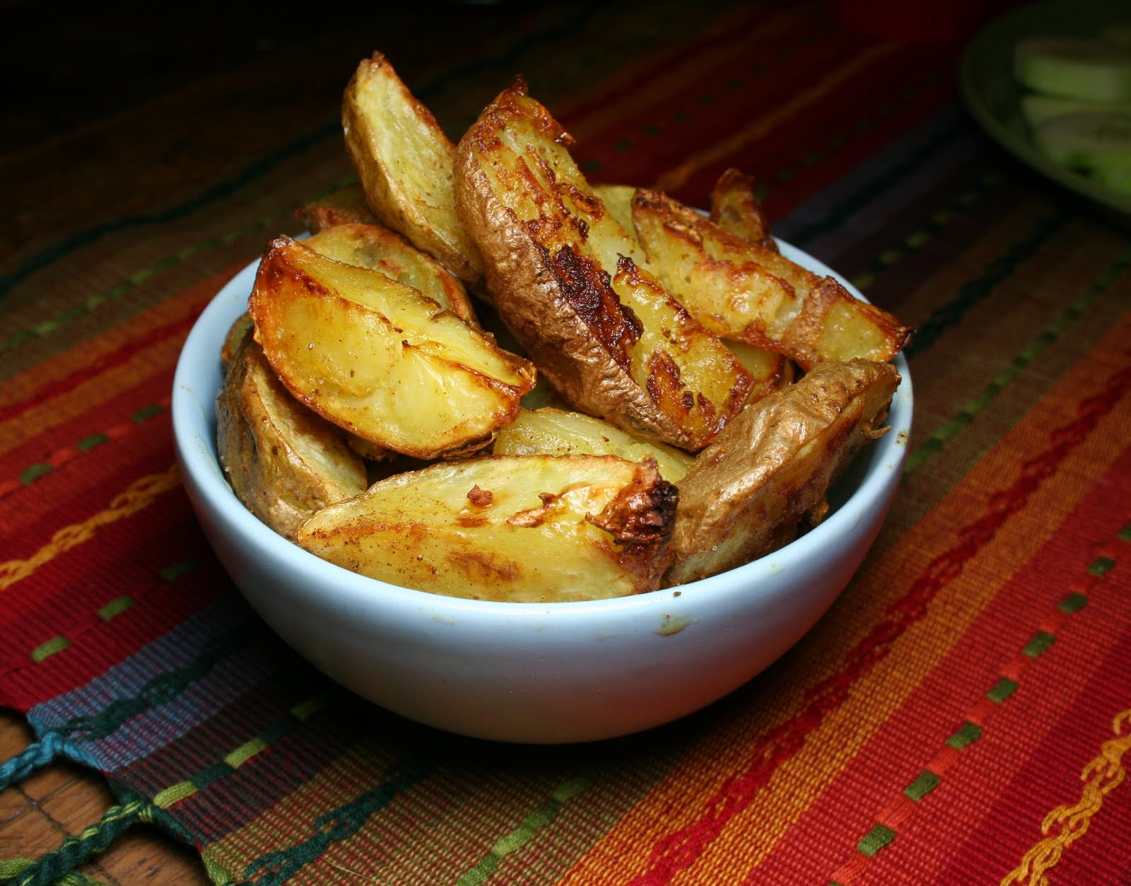 Country Tart Recipes Quick And Easy Oven Roasted Potato
