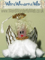 Image:Tampon decoration-Angel