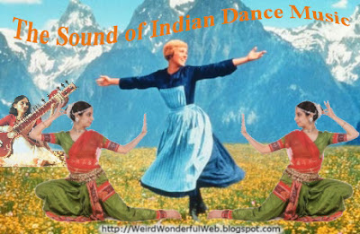 Sound Of Indian Dance Music