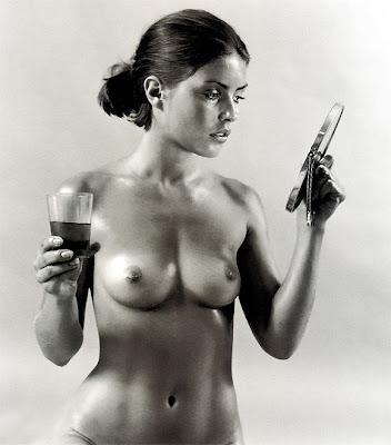 Debbie harry nude