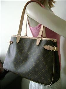 af4e0e79eb15 Luxury Verbena  Louis Vuitton Monogram Batignolles Horizontal