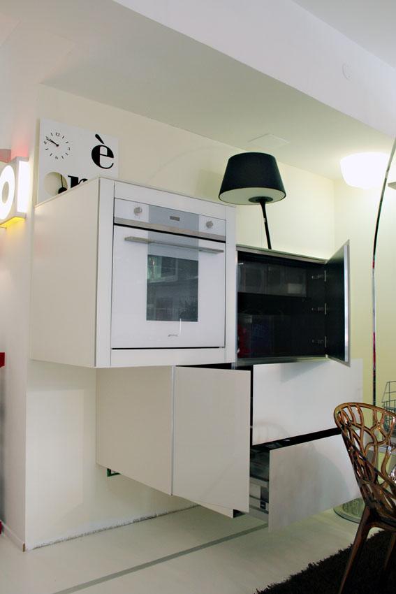 LAGO POINT XL Le NUOVE cucine LAGO