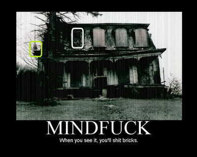 scary mindfuck