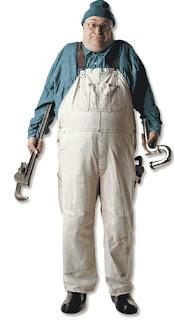 Queréis que venga un técnico a casa porque os ponen burras los hombres de uniforme, que lo sé yo...