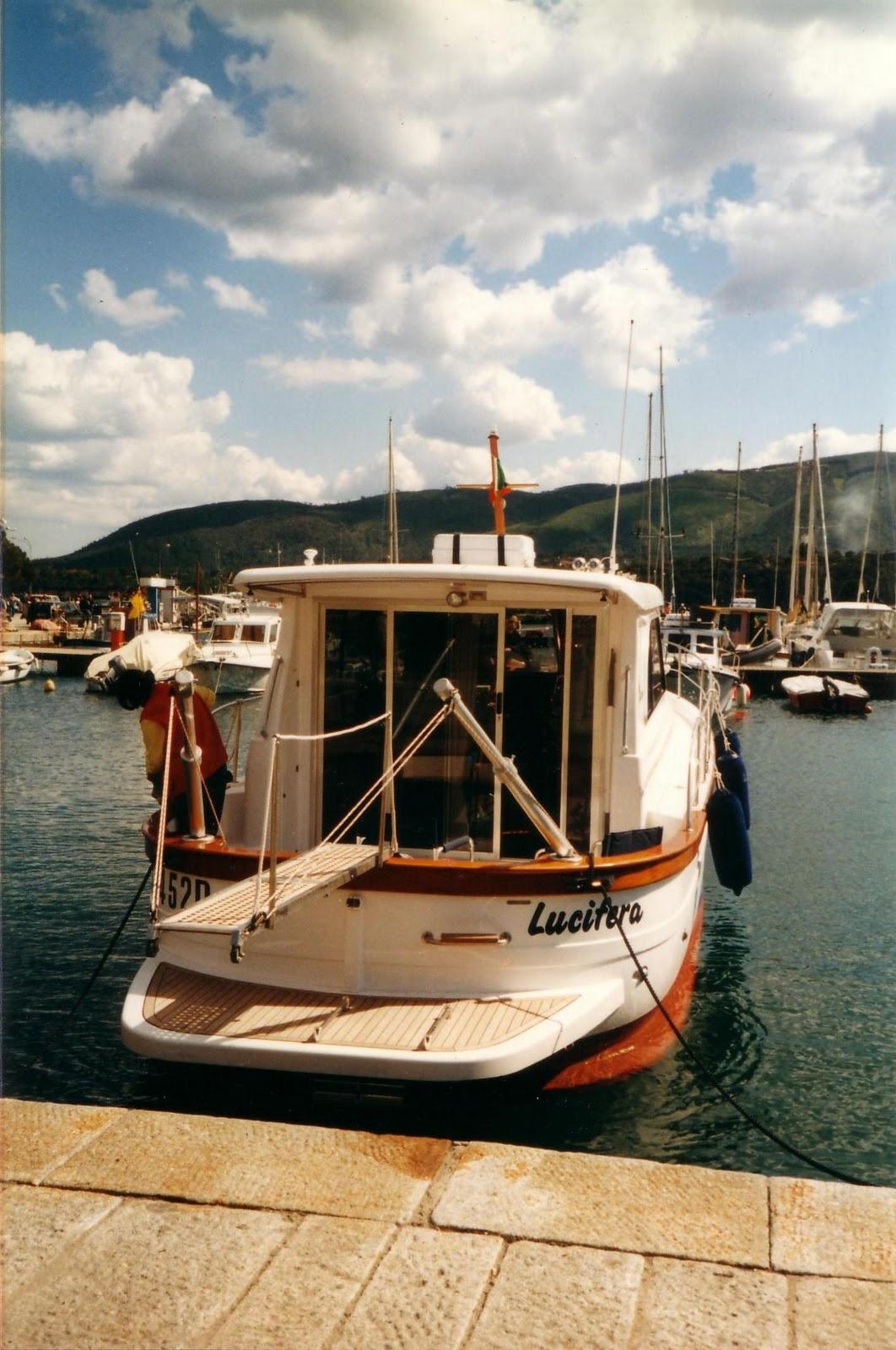 Barche Usato Barca Usata SCIALLINO 34