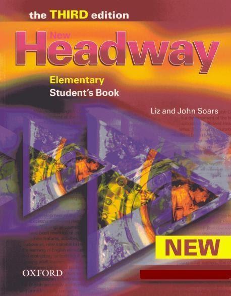 حل تمارين كتاب new headway