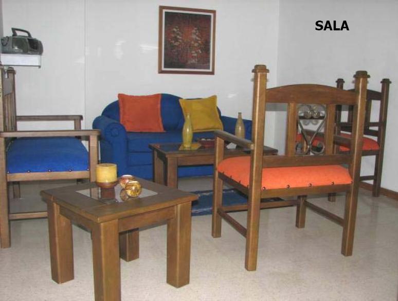 Apartamentos Amoblados Medellin Apartamento Luxemburgo