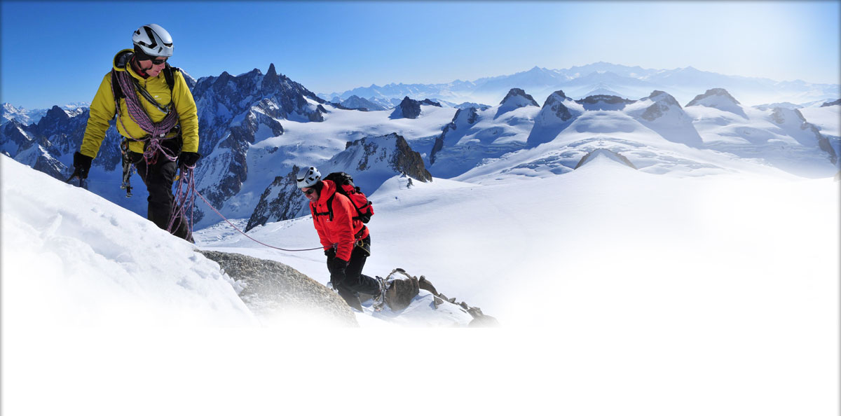 Mountaineering Tips For Beginners