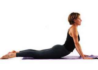 nutirationdietyogashapein few yoga poses