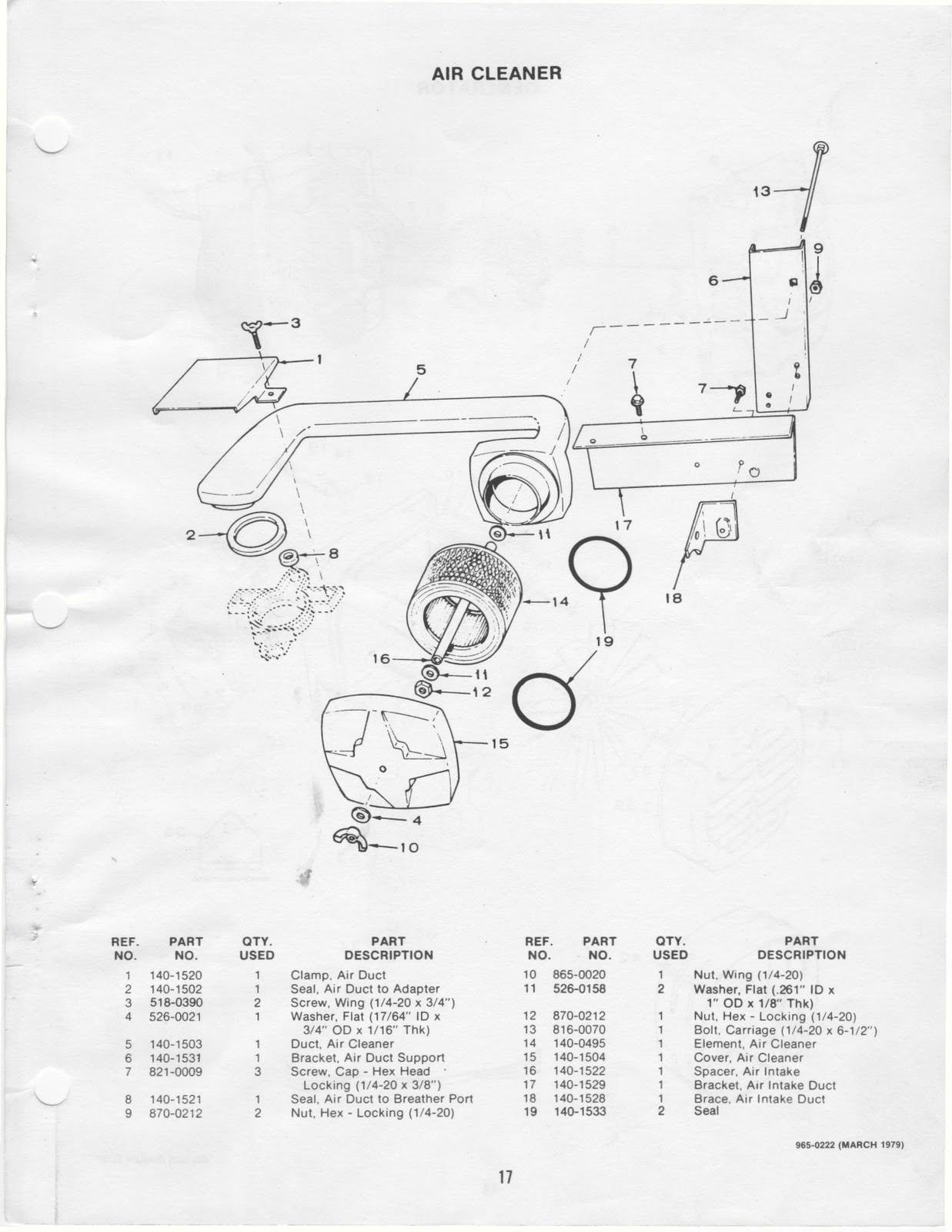 medium resolution of onan bfa rv genset parts manual