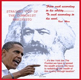 """DID YOU COMPLETE THE QUIZ?  """"WHO SAID IT A DEMOCRAT, OR A COMMUNIST?"""""""