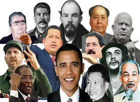 "HAVE YOU TAKEN THE QUIZ?  ""WHO SAID IT, A COMMUNIST OR A DEMOCRAT?"""
