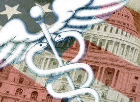 MANDATORY HEALTH CARE INSURANCE IS UNCONSTITUTIONAL