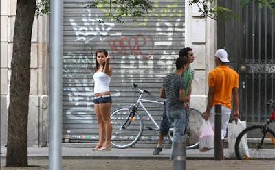 prostitutas en dinamarca prstituta