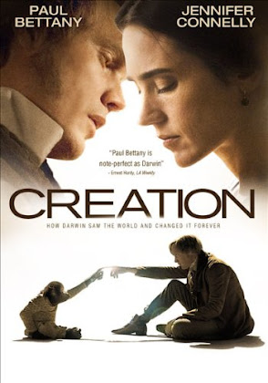 Creation: the Movie