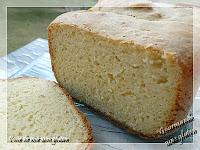 gourmande sans gluten recettes de pains sans gluten et. Black Bedroom Furniture Sets. Home Design Ideas