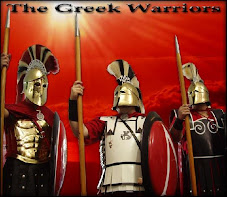 The Greek Warriors