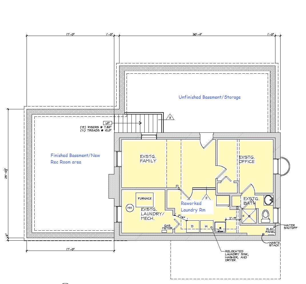 Basement Remodeling Floor Plans Basement Remodeling Ideas Finished Basement Plans