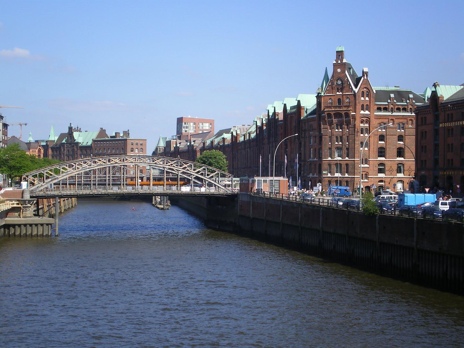 Oh Hamburg Eine Ode An Dich Meine Schone Stadt