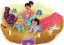 Thema's voor kinderfeestjes