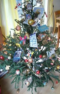 Kerstboom tip!