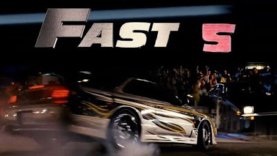 fast Five - fast 5 Movie