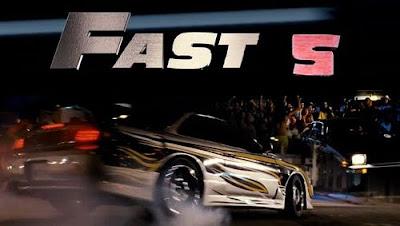 Fast Five Movie - Fast 5