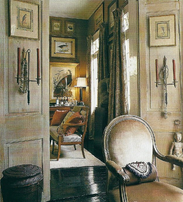 acquired objects new orleans style. Black Bedroom Furniture Sets. Home Design Ideas